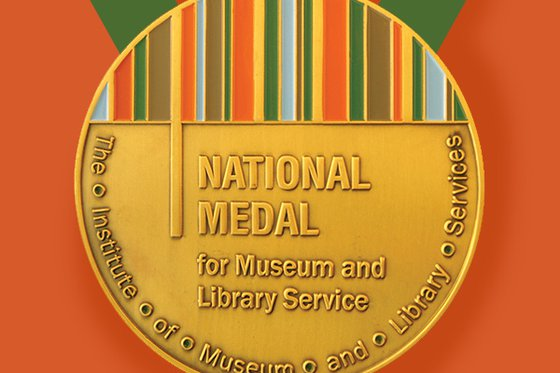 National Medal for Museum and Library Services